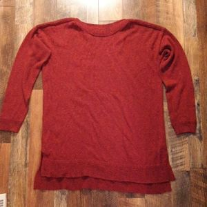 [Old Navy] Tunic Length Sweater